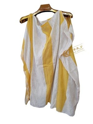የሴቶች አላባሽ  Ethiopian Traditional Women Top / Designed By ዩቶጲያ Traditional Cloth
