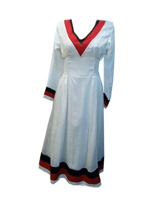 የኦሮሞ ባህላዊ ልብስ Oromo Traditonal Cloth
