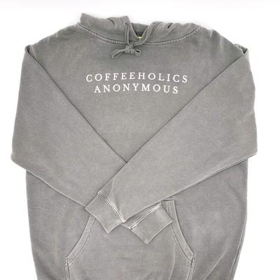 Coffeeholics Hoodie