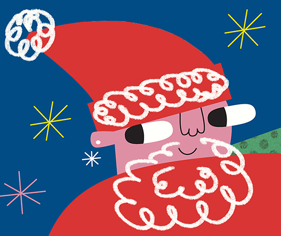 1 -Raffle Ticket - Children's Christmas Party 00003