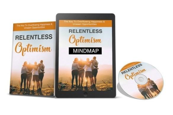 Relentless Optimism Course