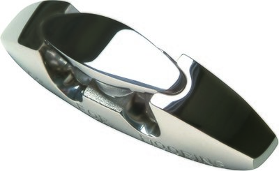 Fish-On! Stainless Steel Fender Cleat 2 Pack