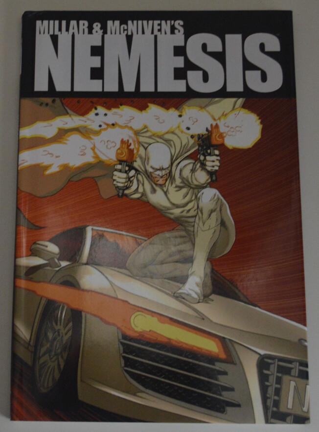 Nemesis HC