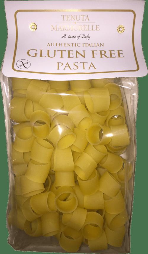 Gluten Free Calamarata Rigata 500g
