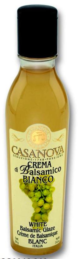 Classic White Balsamic Glaze