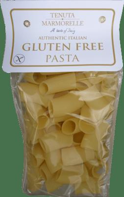 Gluten Free Paccheri Rigati 500g