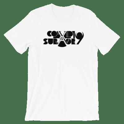 CO-VID19 Survivor T-Shirt