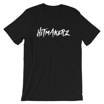 Hitmakerz Short-Sleeve Unisex T-Shirt