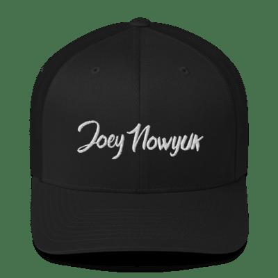 Joey Nowyuk Trucker Cap