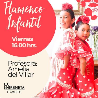 Flamenco Infantil