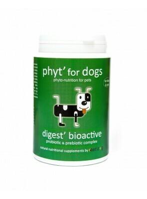 Digest bioactive
