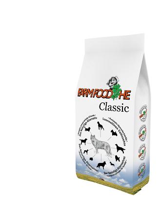 BIO-BITES FARMFOOD CLASSIC 2.0 kg