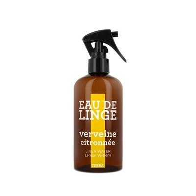 Compagnie De Provence 300ml - Lemon Verbena, Terra Linen Water Spray