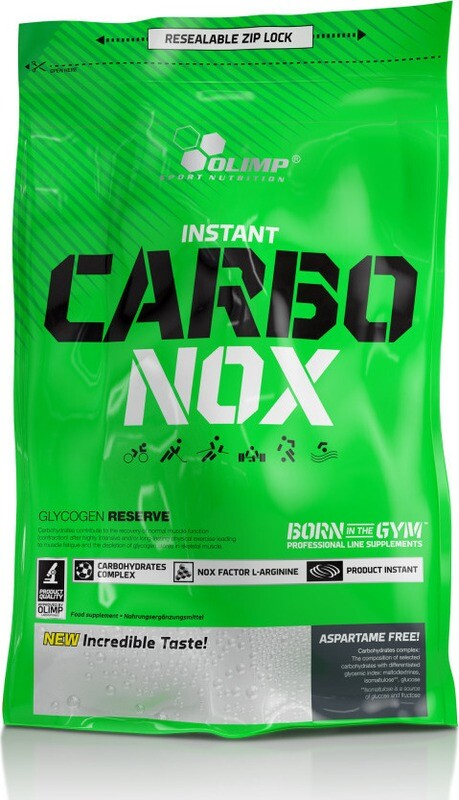 CARBONOX 1KG STRAWBERRY