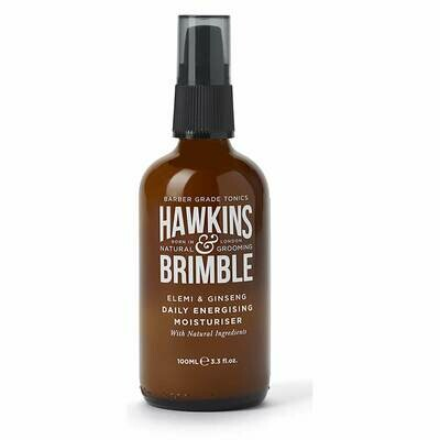 Hawkins & Brimble daily energising moisturising 100ml