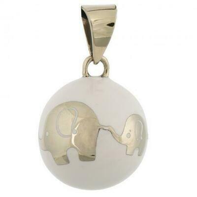 Bola white elephant