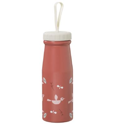 Fresk - Thermos bottle 380 ml Birds