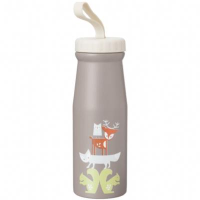 Fresk - Thermos bottle 380 ml Forest Animals