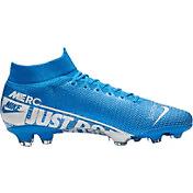 Nike Lime BLue