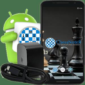 ChessNoteR Bundle