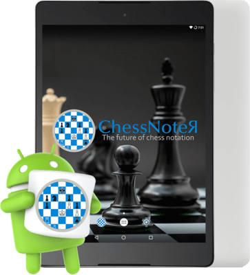 ChessNoteR N9 Marshmallow Bundle