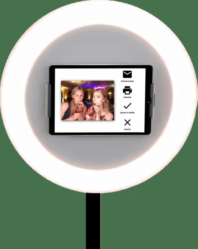 Selfiemate Fotobox