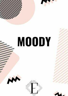 Moody Pack