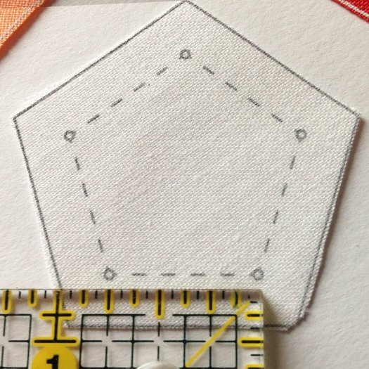 NEPP shape size - not in kit