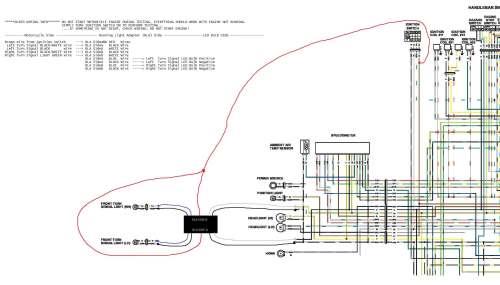 small resolution of running light wiring diagram