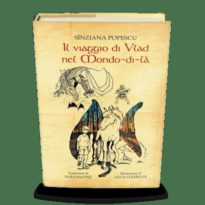 Il viaggio di Vlad nel Mondo-di-là