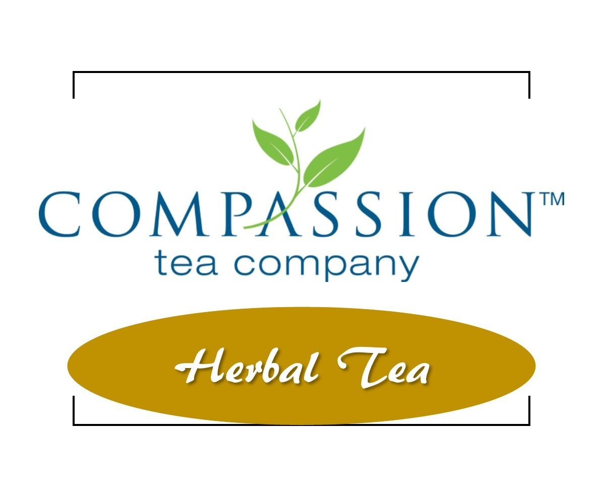Herbal Tea Sample Pack