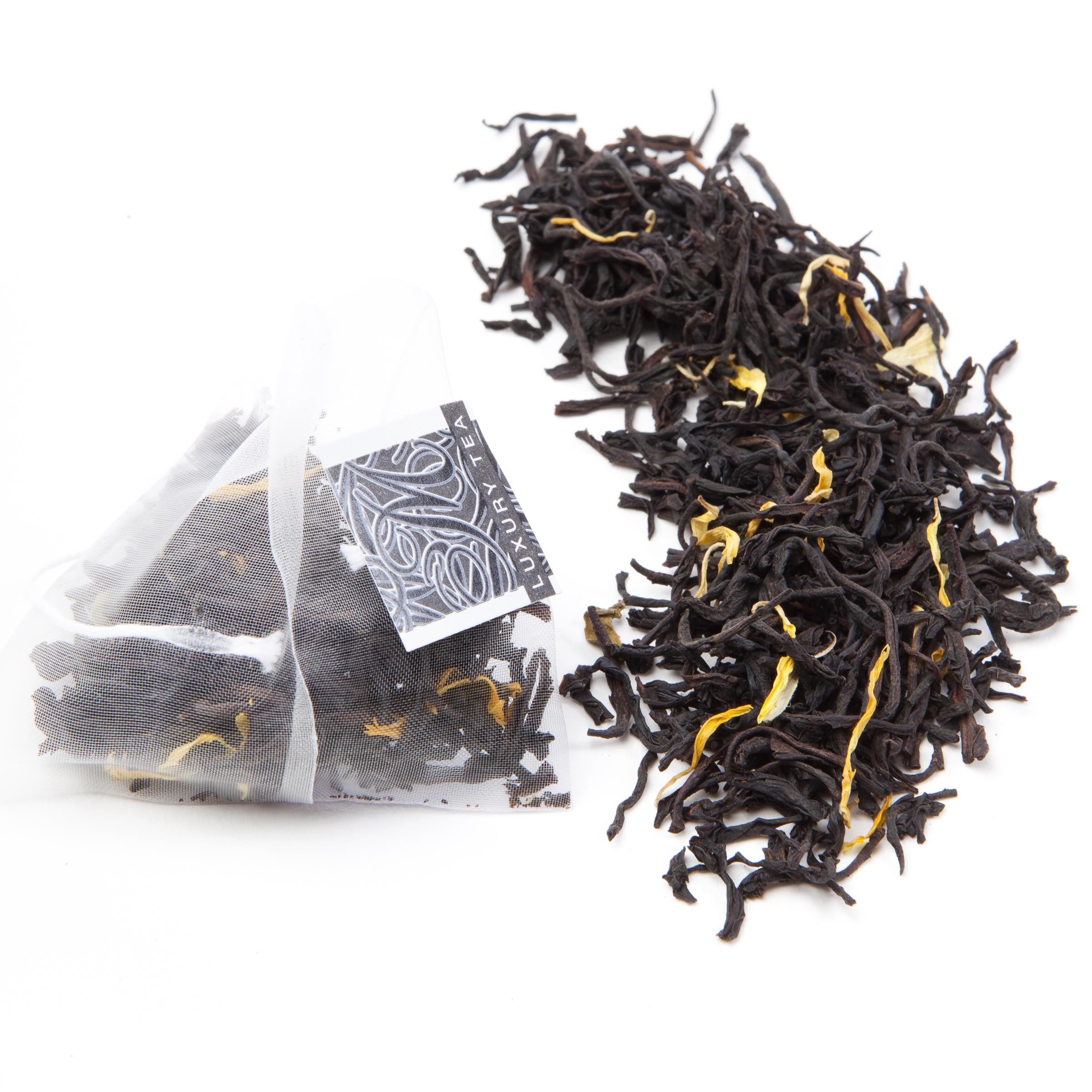 Monk's Blend Tea 19945