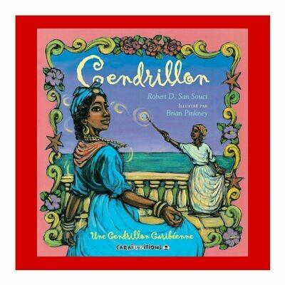 Cendrillon, une cendrillon caribéenne