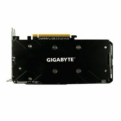Refurbished Gigabyte AMD Radeon RX 470 4GB