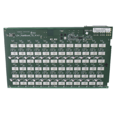 Replacement hashboard for Antminer D3
