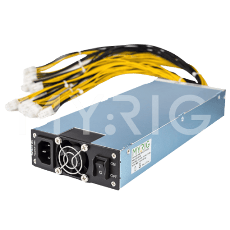 MyRig PSU for DragonMint (Used)