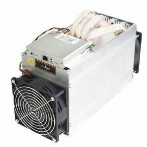 Bitmain Antminer L3+ (Used)