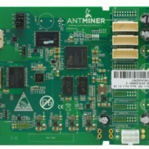 Replacement control board for Antminer S9/S9i/T9/R4/S9j