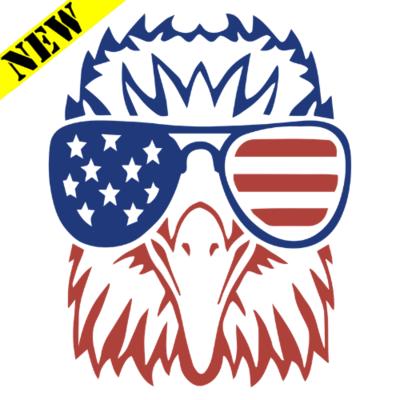 T-Shirt - Merican Eagle