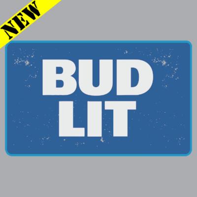 T-Shirt - Bud Lit