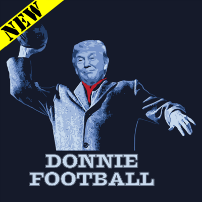 T-Shirt - Donnie Football