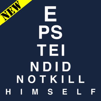 T-Shirt - Epstein