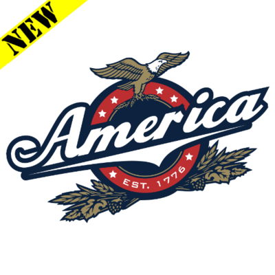 T-Shirt - Genuine America