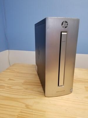 HP i5-6400 12GB RAM 2TB HD Wifi