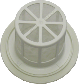 Water Reservoir filter & cap 01-101783S
