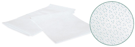 Refill Dry Wipes (18/case) SCI33R18