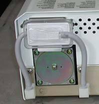 Biological Air Filter and Bracket UPGRADE KIT KITBio Bracket