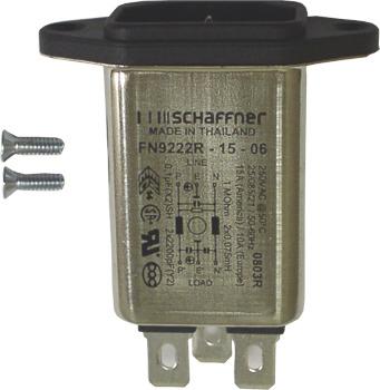 Line Filter B/C/D/H 01-106087S