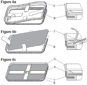 STATIM 900 Cassette Seals 9seal