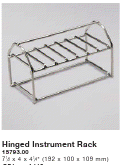 HYDRIM Rack for hinged instruments 01-110409S